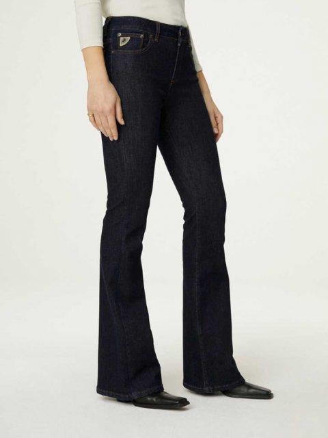 LOIS Broek Raval Curie Rinse Dark Jeans | Artikelnummer:27.336.504 rinse dark